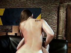 Dani Daniels knows what shes doing