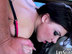 Life Selector presents: Insatiable Anal Divas