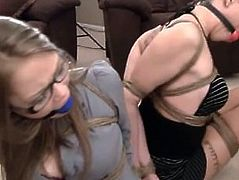 Sisters Tightly Tied
