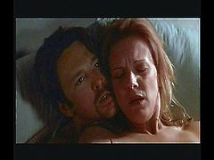 Elizabeth Perkins Nude Love Making.