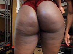 Booty Clappin' Superfreaks 8