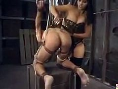 Mika Tan X Domina Free Asian Porn Video b9