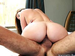 A big dick for Maddy OReilly