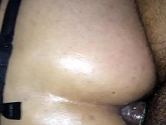 Fuking indian tranny ass