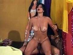 hot brazilian girls in wild carneval bigcock anal fuck party orgy