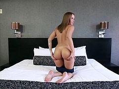 Today weve got Liza Rowe! Liza is half black and half white from Pennsylvania. She told me the first time she had sex she did a bunch of crazy shit like anal and tried everything all at once!