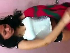 Famous Tamil Girl New Clip Leaked wid Audio Part 2