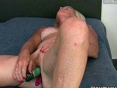 Sultry milfs love anal play