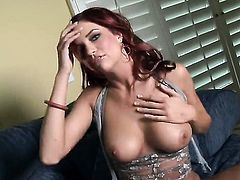 Jayden Cole gets frisky on cam