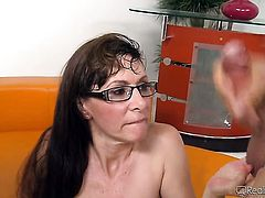 Michael Vegas is one hard-dicked guy who loves fucking Phoenix Marie