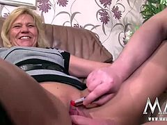 Meli is back on the street looking for those horny amateur mature couples that are looking to spice up their sex life. Meli and her big tits are the best medicine money can buy.