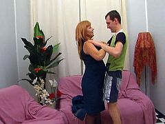 RUSSIAN MATURE VERONIKA CARICINA 05