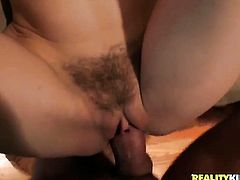 Alec Knight buries his hard man meat in magically sexy Jay Taylors mouth