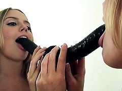 Megan Sweetz is on the way to orgasm in solo action