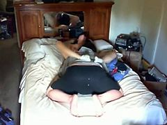 Sex action with my ex