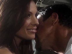 Kirsten Price knows no limits when it comes to taking pop shot on her face