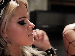 Jessa Rhodes lets man cover her pretty face in man semen