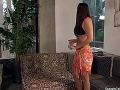 Ash Hollywood and India Summer - A Wife's S-ecret (2014)
