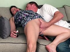 hot wife cheats husband