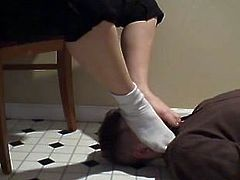 The Foot Torture