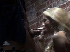 Jessica drake is ready to suck guys sausage fuck 24/7