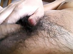 Shaking Prostate Orgasm : Friend requested