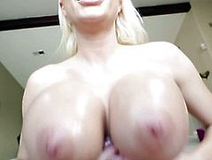 Creampies on Big Boobies 6 Amy Anderssen, Ava Addams, Summer Brielle, Lylith LaVey, Kevin Moore