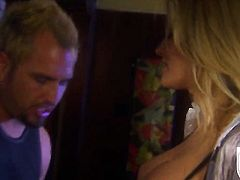 Jessica drake is ready to suck guys love wand all night long