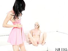 Petite pussy hole of teen get properly banged