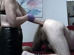 Anales Punch Fisting mit hotcouple66 - ass fisting