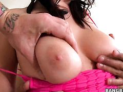 Lindy Lane does lewd things and then gets covered in jizz