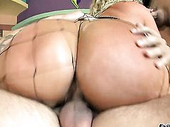 Mick Blue is ready to make hot bodied Flower Tuccis every anal fantasy come to life after she gives mouth job