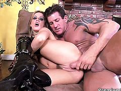 Tory Lane gets humped to death