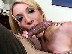 Amy Brooke taking anal sex to the whole new level