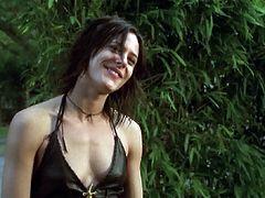 Katherine Moennig - The L Word