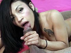 Exotic fucking like theres no tomorrow in interracial sex action with hard dicked dude