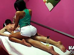 Piercings Jayden Lee gives unbelievable oral pleasure to hard dicked guy by blowing his love torpedo