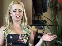 Episode 1 BTS 19 - Get To Know Lexi Belle