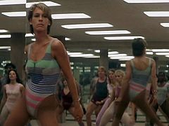 Jamie Lee Curtis - Perfect