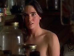 Jennifer Connelly in Inventing the Abbotts