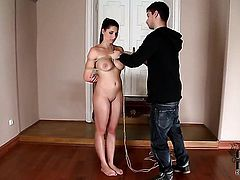 Zafira gets the pleasure from pussy stroking like never before