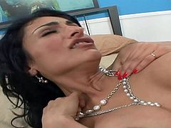 Persia Monir a sensual angel is licked waiting doggystyle fuck