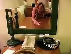 Mother fucked in consume and reflection