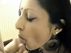 Indian that is attractive girl coming hard dick greedily an