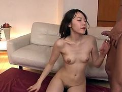 Perfect Asian group fuck with tight Yui Uehara
