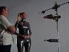 Latex tube videos