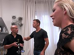 first master class at the hard academy @ rocco siffredi hard academy