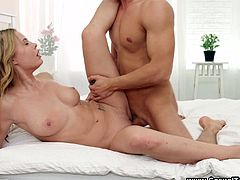 Casual Teen Sex - Hot sex on a rainy day