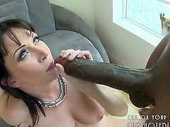 Lascivious mother I'd like to fuck Can't Live Without That Large Darksome Pecker Part2