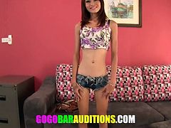 Audition tube videos
